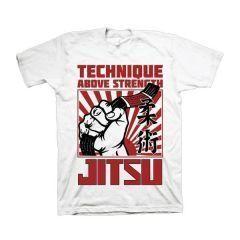 Футболка Jitsu