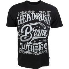 Футболка Headrush Hr Clothing Co