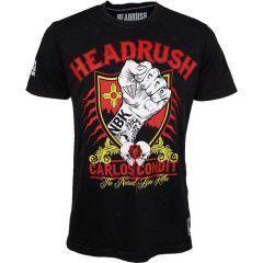 Футболка Headrush Official UFC 158 Carlos Condit