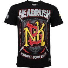 Футболка Headrush Carlos Condit 154 UFC