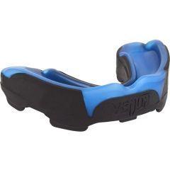 Капа боксерская Venum Predator black - blue