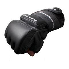 МMA перчатки PunchTown Tenebrae thumb black
