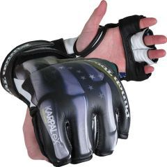 МMA перчатки PunchTown KARPAL eX TAT2 Brazil