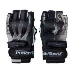 МMA перчатки PunchTown KARPAL eX TAT2 Fracture
