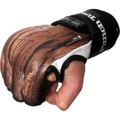 МMA перчатки PunchTown KARPAL eX TAT2 Carved