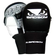 МMA перчатки Bad Boy Pro Series hybrid