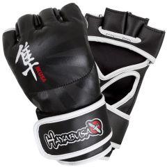 МMA перчатки Hayabusa Ikusa 4oz black