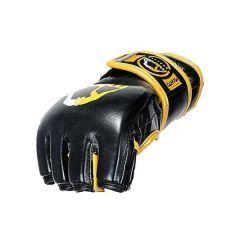 МMA перчатки Manto PRO Black