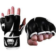 МMA перчатки Venum Challenger black