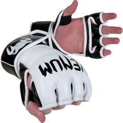 МMA перчатки Venum Undisputed white