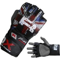 МMA перчатки RDX Gloves MAX Tz1 Union