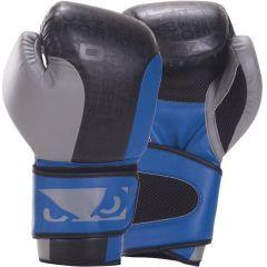 Боксерские перчатки Bad Boy Legacy gray - black