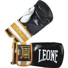 Снарядные перчатки Leone Energy black - gold