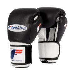 Боксерские перчатки Fighting Sports Tri-Tech