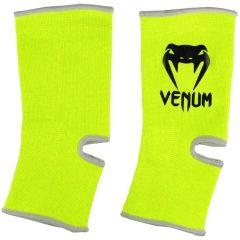 Защита голеностопа Venum Ankle Support Guard yellow