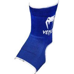 Защита голеностопа Venum Ankle Support Guard blue