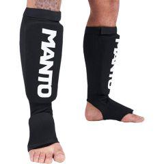 Защита голени и стопы Manto Logotype