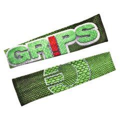 Компрессионный рукав Grips Green Snake