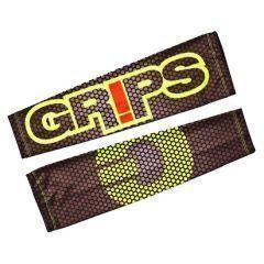 Компрессионный рукав Grips Carbon Fluo