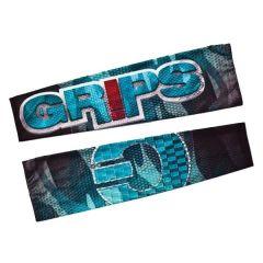 Компрессионный рукав Grips Carbon Army