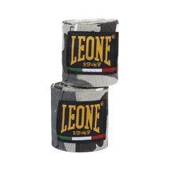 Боксерские бинты Leone Camo 3.5м