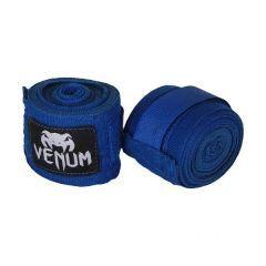 Боксерские бинты Venum blue 4м
