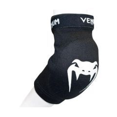 Налокотники Venum Kontact black