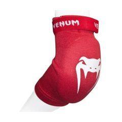 Налокотники Venum Kontact red