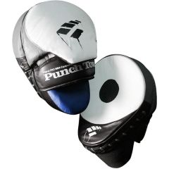 Лапы боксерские PunchTown Akuro