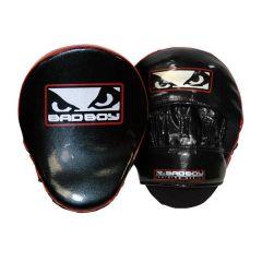 Фокус-лапы боксерские Bad Boy Training Series