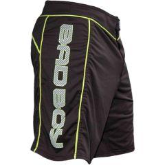 Спортивные шорты Bad Boy Fuzion black - yellow