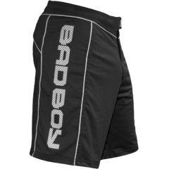 Спортивные шорты Bad Boy Fuzion black - gray