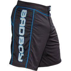Спортивные шорты Bad Boy Fuzion black - blue