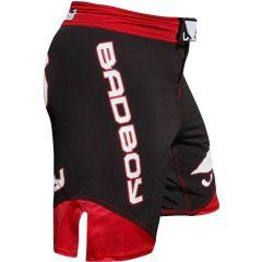ММА шорты Bad Boy Legacy II black - red