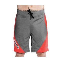 Спортивные шорты Grips Athletics red