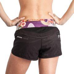 Женские спортивные шорты Grips Flower Power