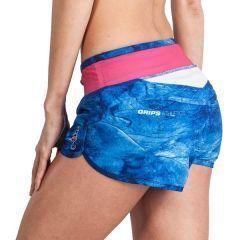 Женские спортивные шорты Grips Blue Magma