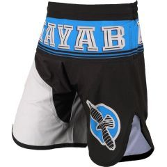 ММА шорты Hayabusa Flex Factor blue