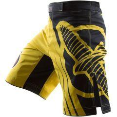 ММА шорты Hayabusa Chikara Recast yellow