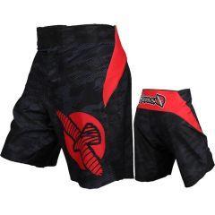 ММА шорты Hayabusa Welded black