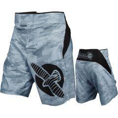 ММА шорты Hayabusa Welded gray
