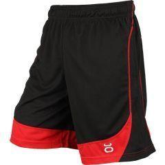 Спортивные шорты Jaco Twisted Mock Mesh red