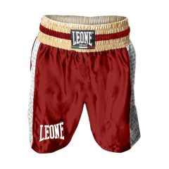 Боксерские шорты Leone red