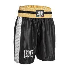 Боксерские шорты Leone black - white