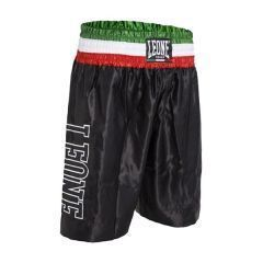 Боксерские шорты Leone black