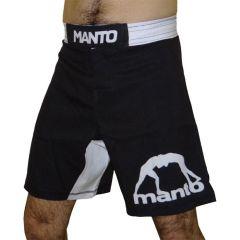 ММА шорты Manto Tokyo black