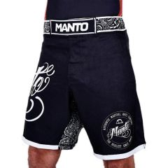 ММА шорты Manto Authentic black