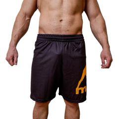 Спортивные шорты Manto Active black