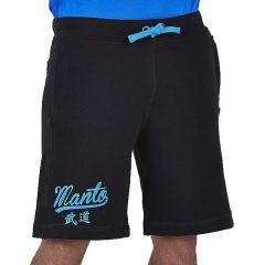 Спортивные шорты Manto Tokyo black