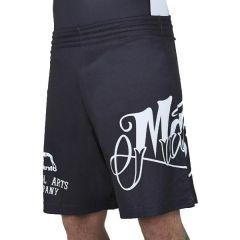 Спортивные шорты Manto Authentic black